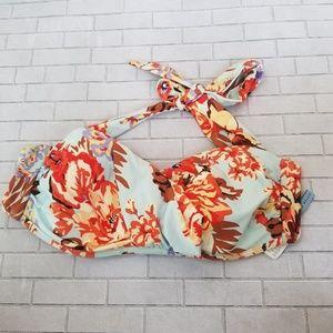 Antonio Melani Estilo Floral Summer Bathing Bikini
